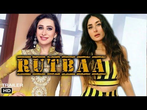 Rutbaa Movie Trailer
