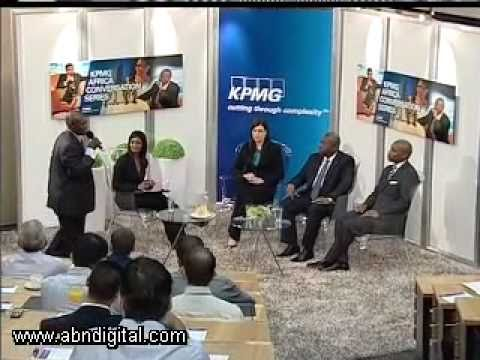 KPMG Conversation Series - Investment in Africa - Part 1