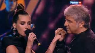 Download A'Studio и Сосо Павлиашвили – «Без тебя» (Новая волна 2015, Россия HD) Mp3 and Videos