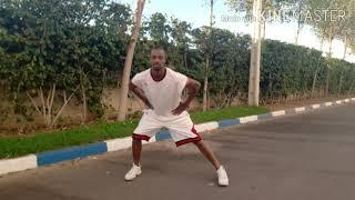 أسهل تمارين تنحيف وشد أسفل الجسم في 10 دقائق