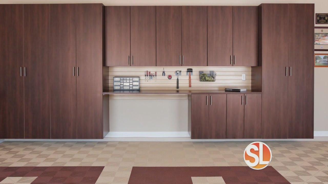 Arizona Garage Closet Design Offers Quality Custom Designs For Any
