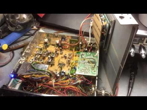 DX73 Stinger Board Mod