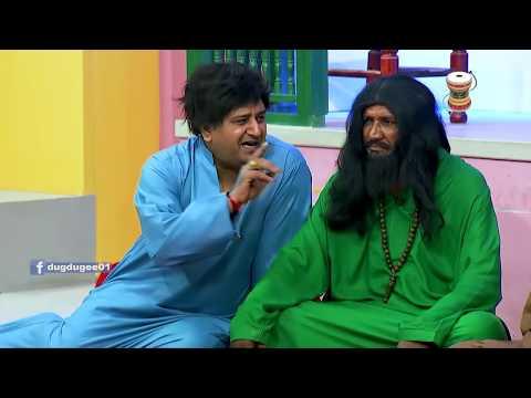 Jali Peer Baba In Khabarzar | Khabarzar Bites | Dugdugee