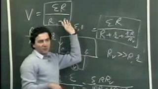 השלמות פיסיקה 2 - הרצאה 33