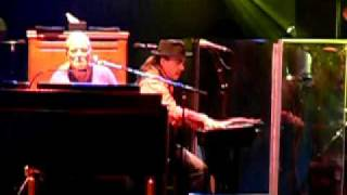 Allman Brothers Band & Levon Helm: Ophelia (3/9/2009 Opening Night NYC)
