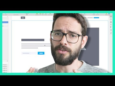 How To Structure A Website Home Page