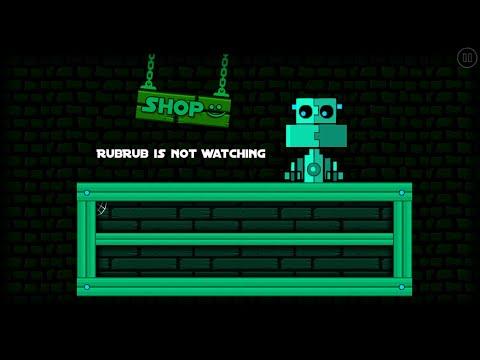 RobTop Is Not Watching   Geometry Dash