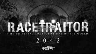RACETRAITOR - The Universal Corrective Map Of The World [OFFICIAL STREAM]