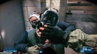 Battlefield 3 'Playthrough PART 5: Comrades [PS3]' TRUE-HD QUALITY