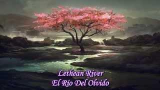 Tristania - Lethean River (Subs - Español - Lyrics)