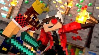 ОРИГИНАЛЬНАЯ БИТВА МУРАВЬЕВ 5х5х5х5 С АИДОМ И ТЕРОСЕРОМ | AntWars Minecraft