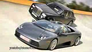 dubai cars exotic & (nice song).flv