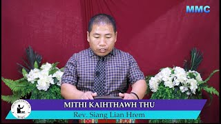 Thuthangtha #Sermon #Pathian Thu Fb page: https://web.facebook.com/ttt.auaw/videos/271085890637964/ Hi video hi a neitui' siannak loin hmun dangah ...