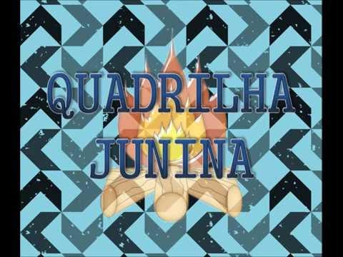 Quadrilha Junina - Tradicional Versão Estendida