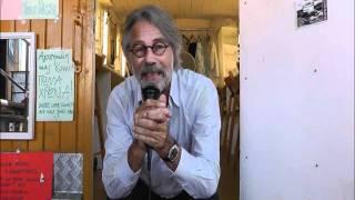 Adi Hirschal für die Wiener Melange 2011