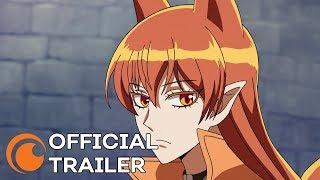 Welcome to Demon School, Iruma-kun   OFFICIAL TRAILER