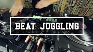 Beat Juggling Basics | Skratch School