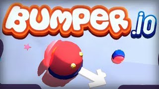 Bumper.io - Voodoo Walkthrough
