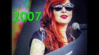 Pitty - Like A Virgin {Reggae Version} (Cover Madonna) [Áudio + Download]