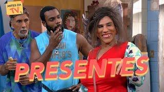 Graça trouxe presente pra todo mundo! | Tô de Graça | Último episódio da temporada | Humor Multishow