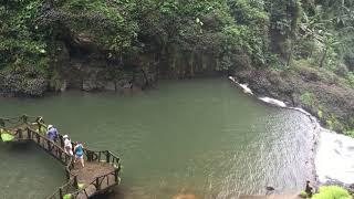 Shorts Водопад во Вьетнаме Красивейший водопад