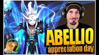 ABELLIO Appreciation Day! (Summoners War)
