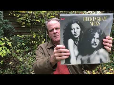 Buckingham Nicks Album Review