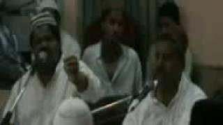 Bana ne bigri mari dastagir ate hai (1) by Saeed Sabri qawal party