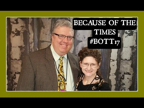 Our Trip to Because of the Times #BOTT17 | Alexandria, Louisiana