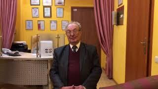Владислав Владимирович - отзыв об установке имплантов в студии Smile