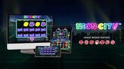 Neon City™ (Wazdan)