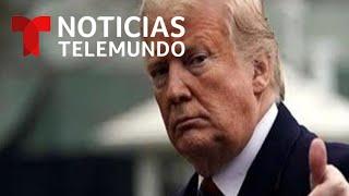 EN VIVO: Anuncio del presidente Trump sobre inmigración