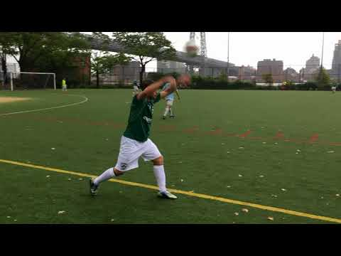 NY Shamrock SC @ Manhattan Kickers (Cosmopolitan Soccer League)