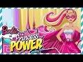 Barbie em Super Princesa Dublado - assistir filme completo dublado em portugues YouTube