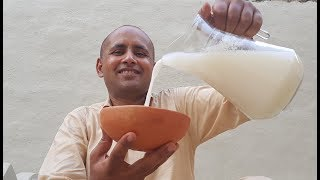Badam ka Sharbat | Ramadan Special Recipe by Mubashir Saddique | Village Food Secrets