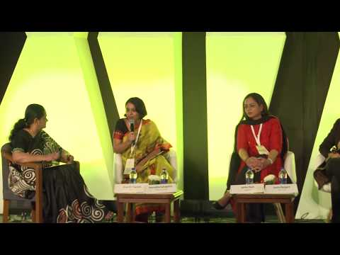 AccelHERate Panel 2: What Makes Women Succeed in the Workplace