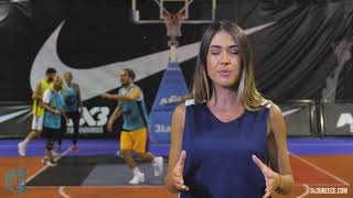 3x3 basketball - Register, play, have fun!