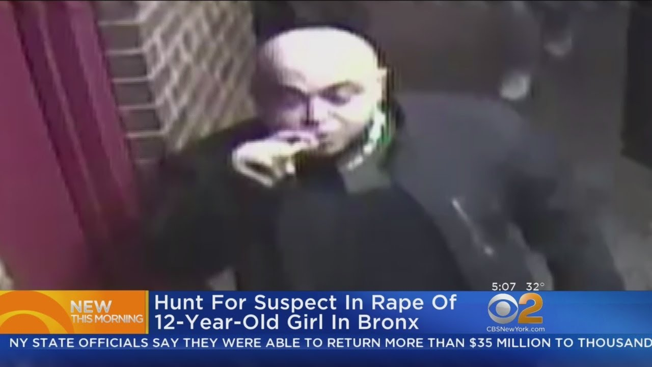 Download Man Accused Of Raping 12-Year-Old Girl
