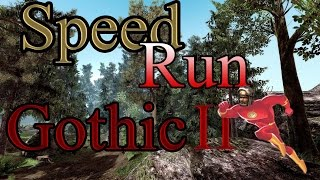 Speed Run Gothic 2 | 27:29