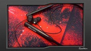 Bluedio T Energy TN2 - Rozsądna cena i solidna jakość dźwięku BT +ANC