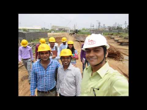 Civil Technical Solutions 2016