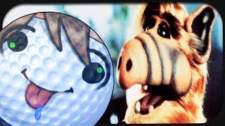 Wir reisen in Golf It in die 1980er Jahre! ☆ Golf it!