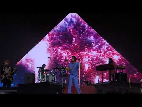 Young The Giant - Titus Was Born – Outside Lands 2017, Live In San Francisco