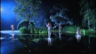 Шабаш - Обряд Посвящения (Мастер и Маргарита)