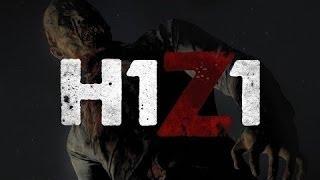Геймплейный трейлер H1Z1 содержит толпы зомби, готовых растерзать вас на части