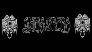 Omnia Opera - space bastard