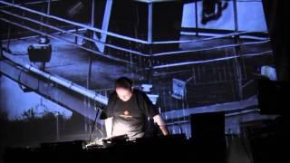 ALARMEN  /  Live @ Maschinenfest 2K13 , Turbinehalle Oberhausen , October 12th 2013