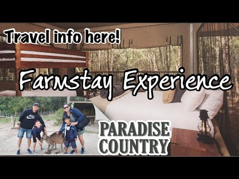 Paradise Country Farmstay In Gold Coast
