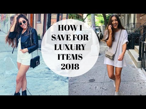 HOW TO GET DESIGNER BAGS FOR $5 A DAY?!