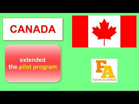 Canada Atlantic Immigration Pilot Program || Atlantic Immigration Pilot (AIPP)